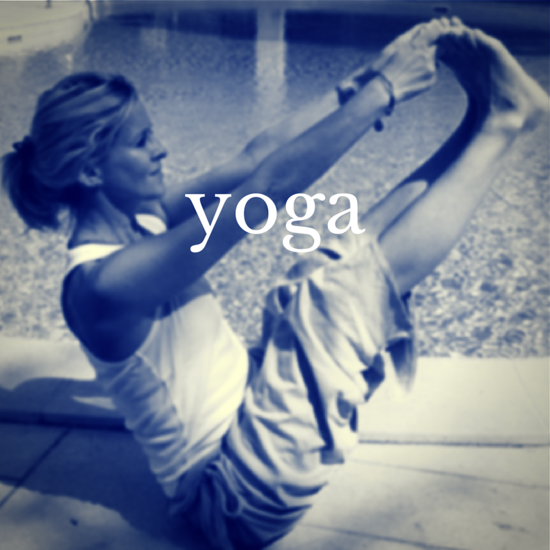 Revitalize yoga