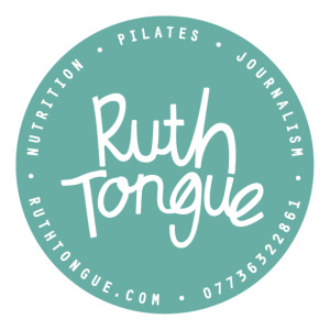 ruth tongue