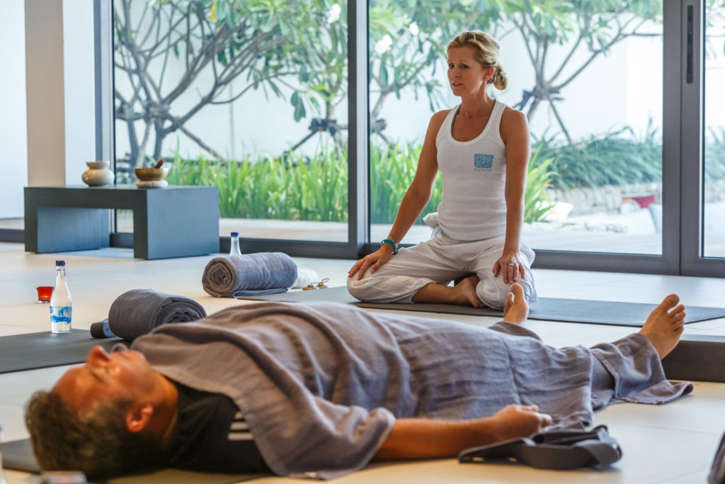 Revitalize Yoga & Reiki