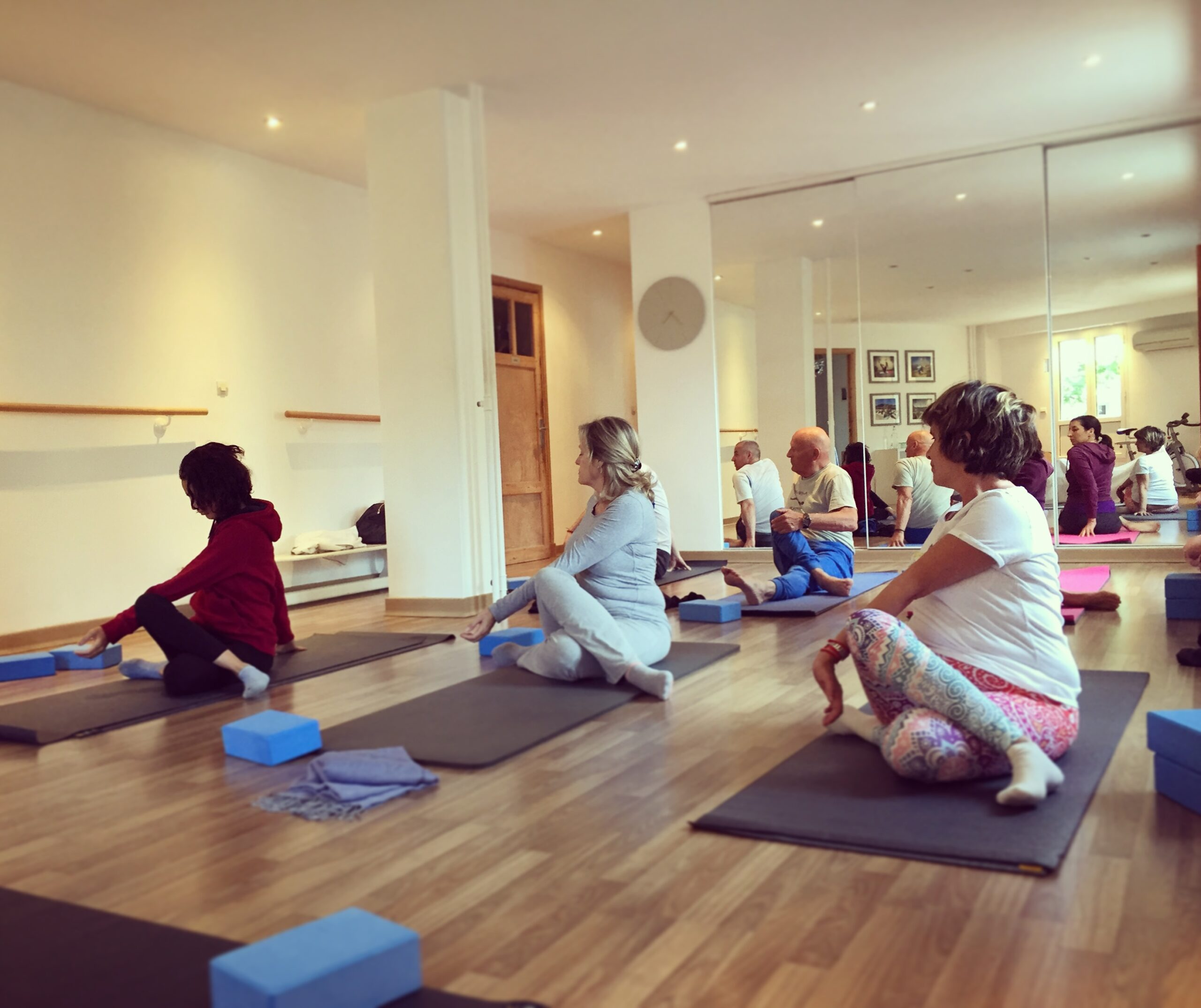 Revitalize Yoga & Reiki