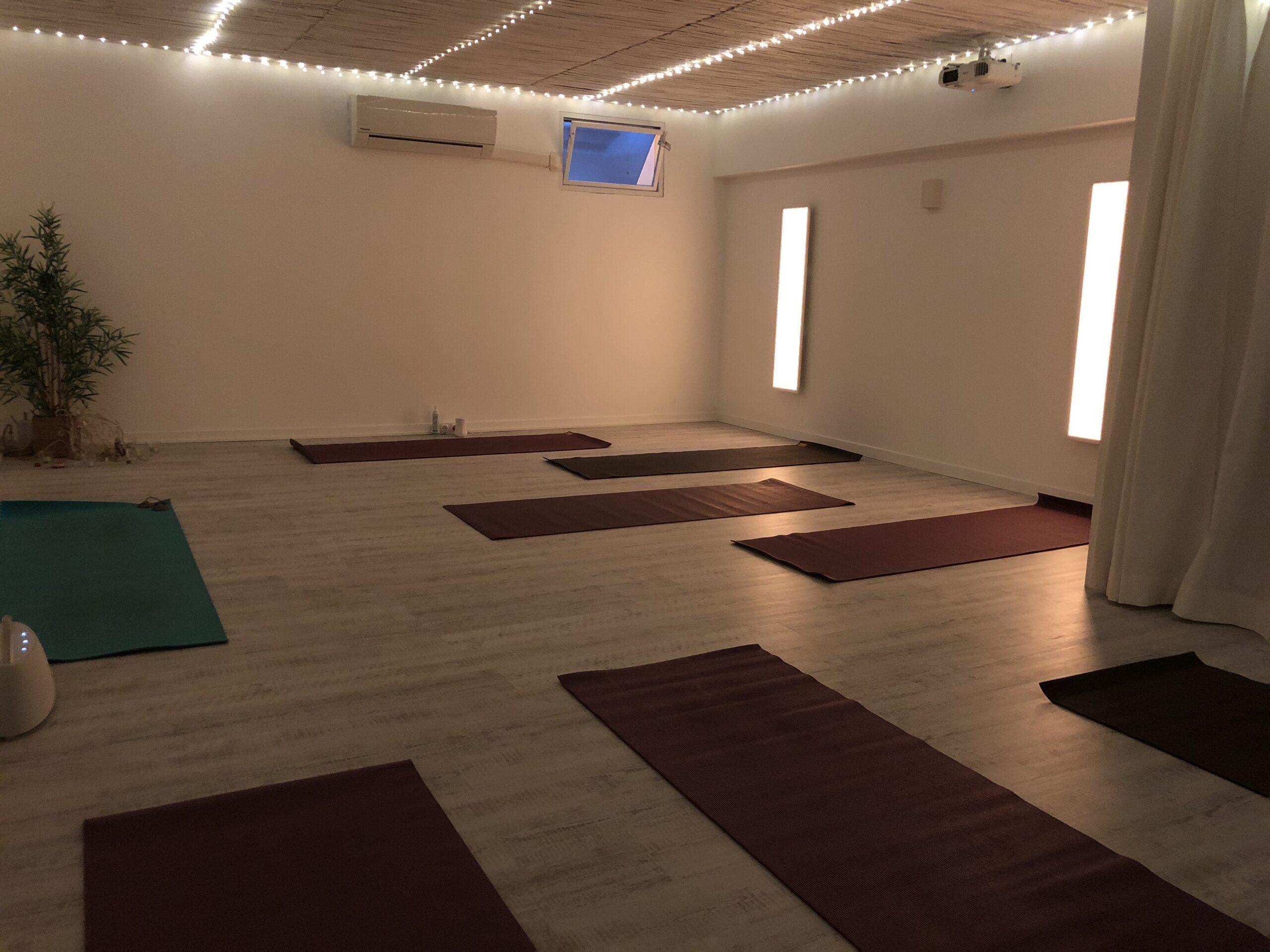 Revitalize Yoga Reiki SOMA